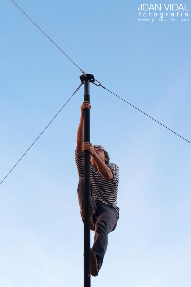 Strength & Acrobatics